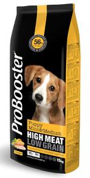 ProBooster Puppy Mini & Medium